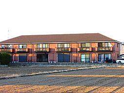 ハイツフラワーガーデン ソルボンヌ[1階]の外観