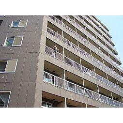 北海道札幌市中央区南六条西17丁目の賃貸マンションの外観