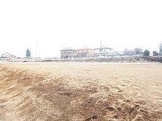 敷地面積は約79坪ございます。