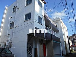 MYビル[2階]の外観