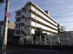 コンフォ・トゥールI[4階]の外観