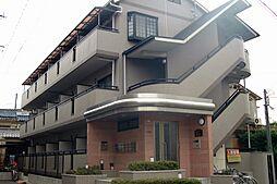 ベレッツァ灰塚[1階]の外観
