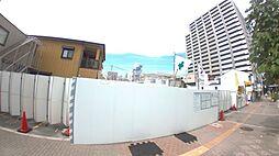 大阪府堺市堺区大町東2丁の賃貸マンションの外観