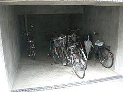 ヴィラ白壁[4階]の外観