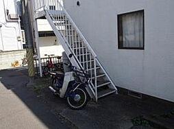 梶が谷駅 3.5万円