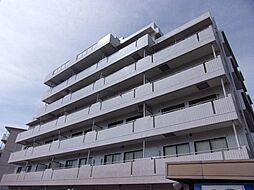 グランディール[2階]の外観