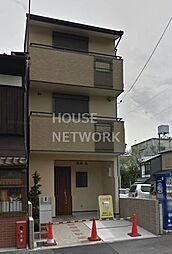 大徳寺前貸家