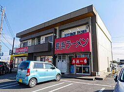 直塚店舗[2号室]の外観