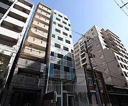 京都府京都市中京区蟷螂山町の賃貸マンションの外観