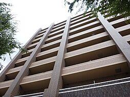 栃木県宇都宮市宿郷1丁目の賃貸マンションの外観
