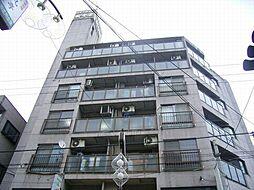 シティーハイツ新今里[3階]の外観