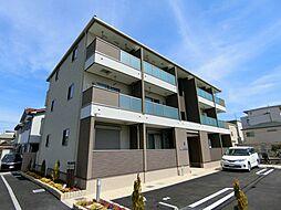 阪神本線 武庫川駅 徒歩13分の賃貸アパート