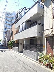 コンフォート子安[201号室]の外観