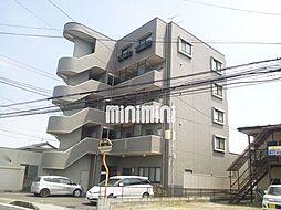 ネオシティー遠見塚[2階]の外観
