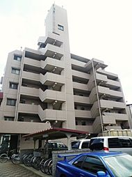 愛知県名古屋市南区豊田3丁目の賃貸マンションの外観
