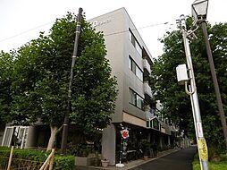 KDビルNo.1[3階]の外観