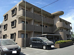 プルメリアガーデン[3階]の外観