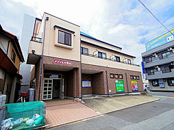 埼玉県所沢市狭山ケ丘1丁目の賃貸アパートの外観