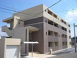 ハートピュア N&T[2階]の外観