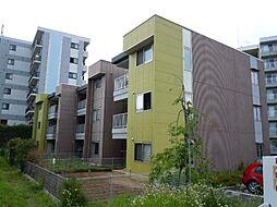 長野県上田市常入 1丁目の賃貸マンションの外観