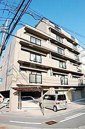 アライブ江坂2[3階]の外観