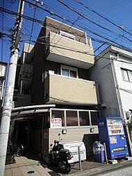 フラッティ丹波口[2階]の外観