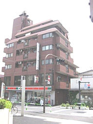 サンフラット佐藤[3階]の外観