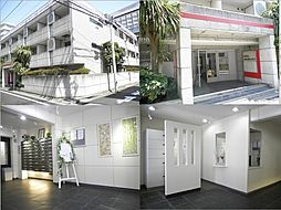 JR山手線 目黒駅 徒歩7分の賃貸マンション