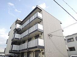 大阪府大阪市生野区勝山北4丁目の賃貸マンションの外観
