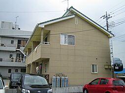 [テラスハウス] 栃木県宇都宮市今泉町 の賃貸【/】の外観