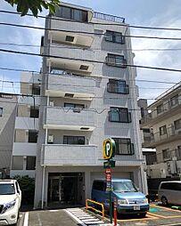 リーヴェルステージ横浜スクエア[503号室]の外観