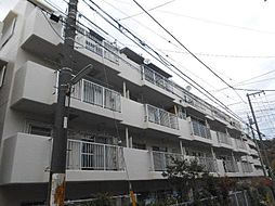 B棟(NICハイム金沢文庫B棟)[1階]の外観