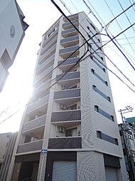 ラカージャ[9階]の外観