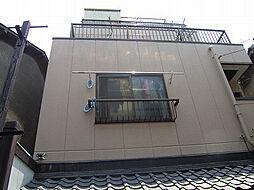金城ビル[401号室]の外観