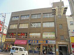 FUJIMOTO第1ビル[4階]の外観