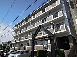 パルテカワサキ[4階]の外観