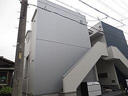 Montaner(モンタネール)[1階]の外観