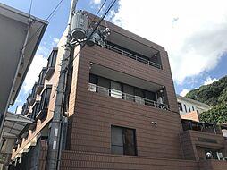 MAYA-桜-ビレッジ(ジーバン・ジョティ)[1階]の外観