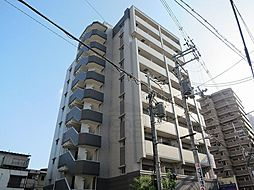 エスリード京橋ステーションプラザ[5階]の外観