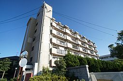 ドムール花見[6階]の外観