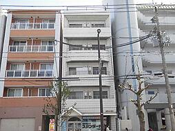 シンプルハイツベニス[3階]の外観