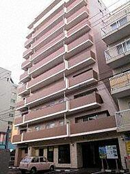 フォルトゥーナ[8階]の外観