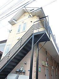 ユナイトステージ殿町 弐番館[1階]の外観