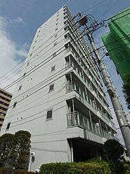 相模大野マンション[10階]の外観