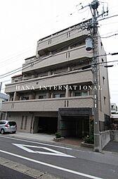 舞浜弐番館[201号室]の外観