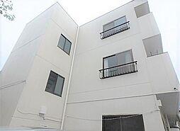シャトーフロール[1階]の外観