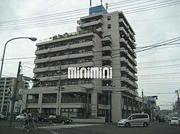 宮城県仙台市泉区八乙女中央3丁目の賃貸マンションの外観