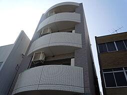 バンビル(BANビル[4階]の外観