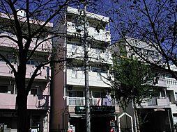コーポエクレシア[3階]の外観