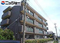 辻ハイム[2階]の外観